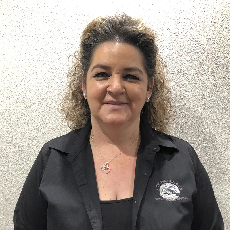 Josephina Garcia Attendance Administrative Assistant