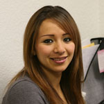 Laura Machuca Administrative Assistant Sales